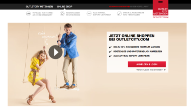 Online Outlet: eine echte Alternative?