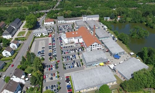 Outlet-Center in Wadgassen (myland)