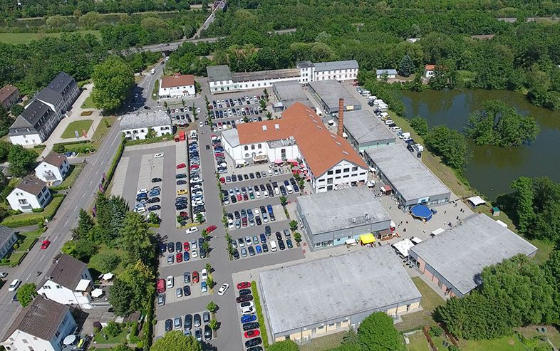 Outlet-Center in Wadgassen